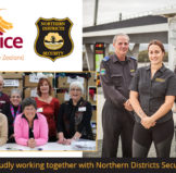 North Haven Hospice – proudly working with Northern Districts Security